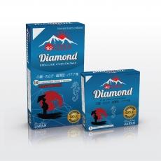 Okiwa Diamond